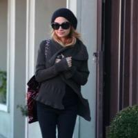 Nicole Richie enseña cómo hay que ir de compras