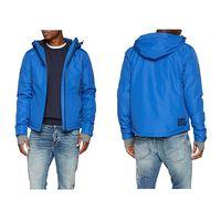 La chaqueta cortavientos Superdry Padded Elite Windcheater puede ser nuestra en varias tallas desde 41,35 euros gracias a Amazon