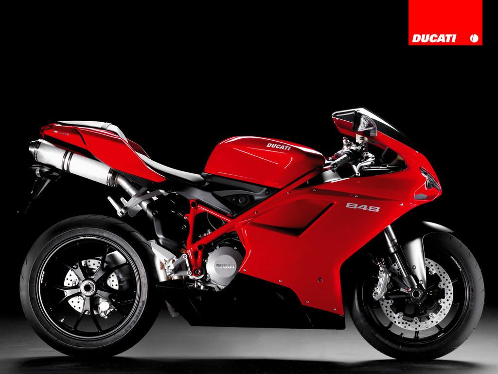 Foto de Ducati 848 (13/18)