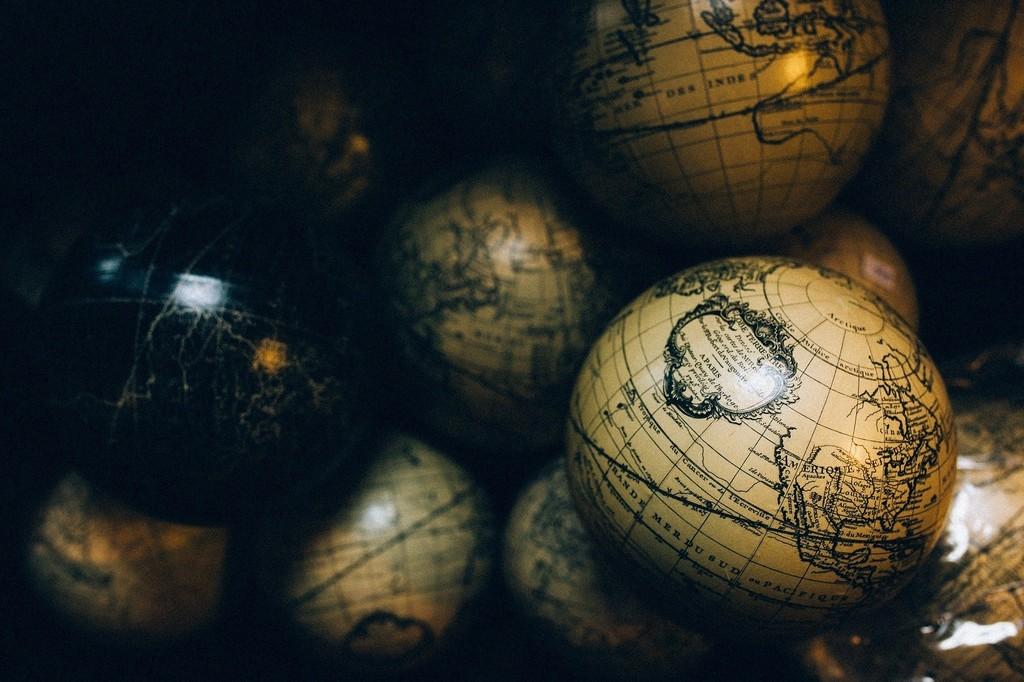 Descubre cómo era cualquier lugar del mundo hace 600 millones de año con este mapa interactivo