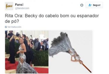 Rita Ora B