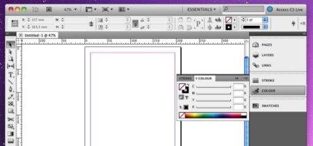 Probamos Adobe InDesign CS5: tareas mejoradas, pero no su atractivo