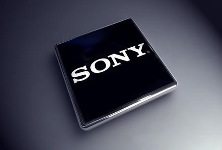 Sony Chips