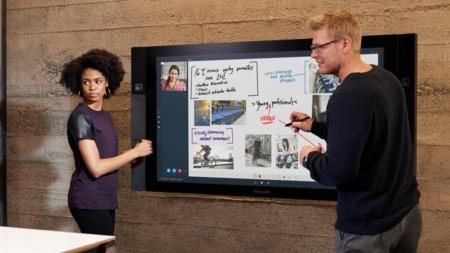 No esperes Surface Hub hasta abril, Microsoft retrasa su salida por problemas de fabricación