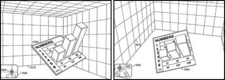 Apple patenta la integración de un sistema de headtracking en el sistema operativo