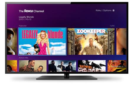 """Roku amplía la oferta para acceder a más contendido en sus dispositivos con la opción """"The Roku Channel"""""""
