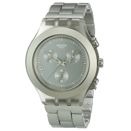 Podemos comprar el reloj para hombre Swatch SVCG4000AG por 118,02 euros en Amazon con envío gratis