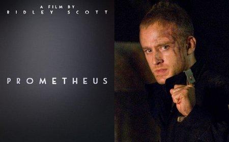 'Prometheus', Ben Foster se suma al reparto y ya tenemos sinopsis oficial