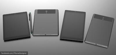 Semana de rumores en torno a Surface Mini y la presencia de Intel en el evento del 20 de mayo