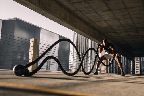 13 ejercicios de CrossFit para conseguir piernas y glúteos de acero