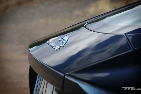 Jaguar F-Type 400 Sport Prueba