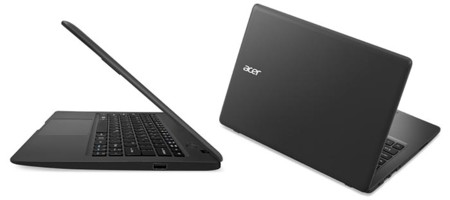 Acer Aspire One Cloudbook 01