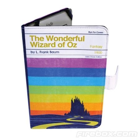 Llegan las fundas más literarias para los nostálgicos del libro de papel