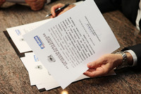 ¿Tiene distinta validez un acuerdo público que uno privado?