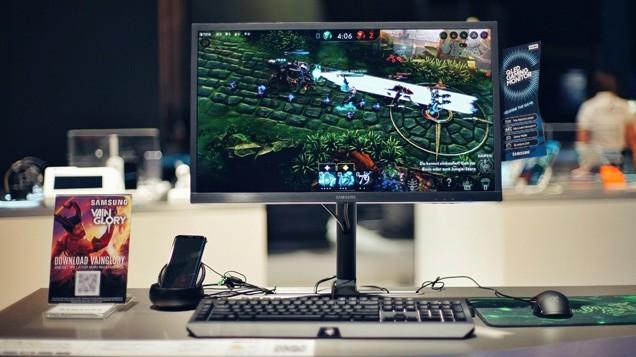 Dex Como Centro Gaming