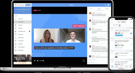 Cisco refuerza Webex con la compra de la startup Socio Labsy para que sea la plataforma de los eventos híbridos