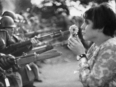 Ha muerto Marc Riboud, uno de los últimos fotógrafos de las primeras hornadas de Magnum