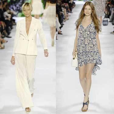 Foto de Stella McCartney en la Semana de la Moda de París Primavera-Verano 2008 (1/4)