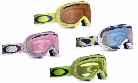 Gafas Oakley Elevate para la nieve