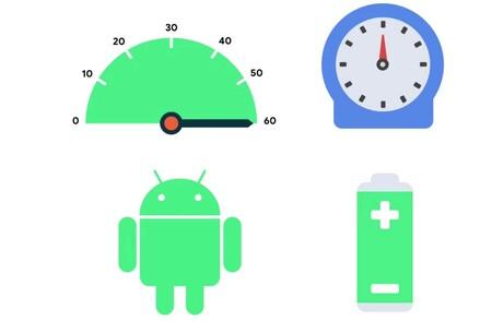 Juegos Google™ Play