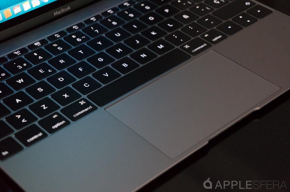 Foto de Así es el nuevo MacBook (2015) (44/70)