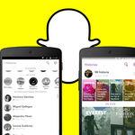 Facebook estaría trabajando en la competencia de la sección 'Discover' de Snapchat