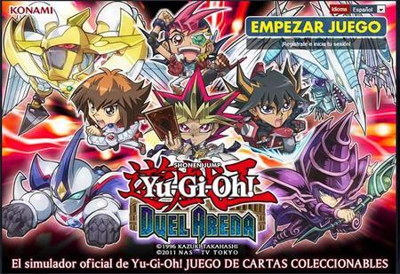 Acerca de Yu-Gi-Oh! Legacy of the Duelist