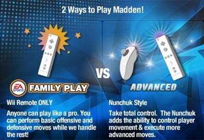 EA y el Family Play