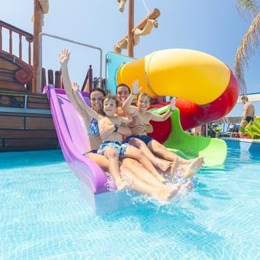 Vacaciones en familia, ¿y ahora qué?: claves de una experta para que todos disfrutemos