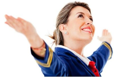 Las azafatas desmemoriadas: cuando viajar demasiado en avión daña las células cerebrales
