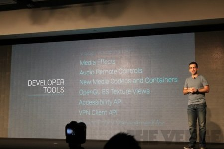 El nuevo SDK de Android 4.0 y frameworks valiosos laboralmente, repaso por Genbeta Dev