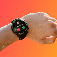 TicWatch Pro 3 LTE casi a precio de GPS: smartwatch Wear OS con pantalla dual y batería de larga duración a 305,99 euros en Amazon