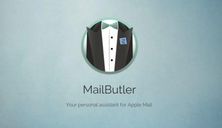 MailButler, el complemento para los que aman Mail pero odian que no tenga más funciones
