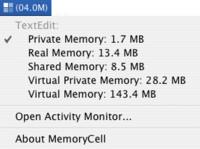 MemoryCell, la memoria que gastas siempre a mano