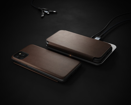 Logitech, NOMAD, Peel y Razer ya tienen listos sus accesorios para los nuevos iPhone 11 y el iPad de Apple