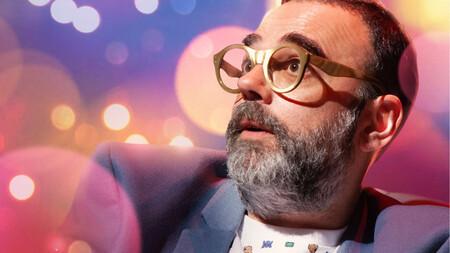 'Maricón perdido': la vida de Bob Pop será una serie de TNT producida por Berto Romero