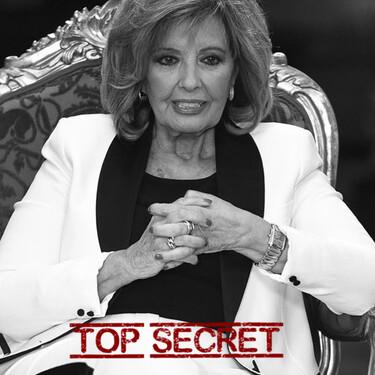 La reunión secreta del clan Campos para frenar a Telecinco: un encuentro orquestado por María Teresa