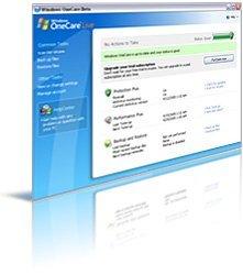 Windows OneCare Beta pública