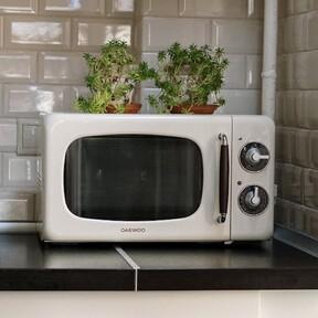 Cómo calentar comida en el horno de microondas de manera práctica y segura, sin que haga daño a la salud