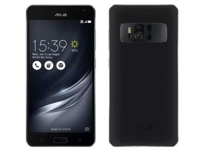 Asus lanzará próximamente el ZenFone AR, el segundo smartphone con Google Tango