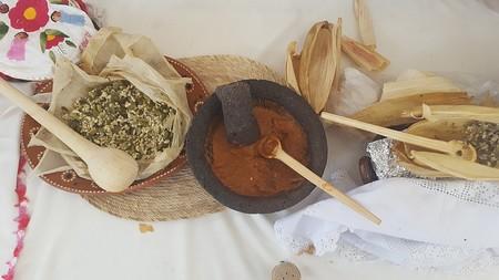 Escamoles Mantequilla Prehispanica Mexico Historia Como Preparan