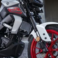 Foto 9 de 34 de la galería yamaha-mt-125-2020-prueba en Motorpasion Moto