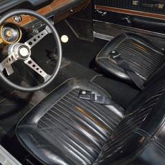Foto 4 de 10 de la galería ford-mustang-bullitt en Motorpasión