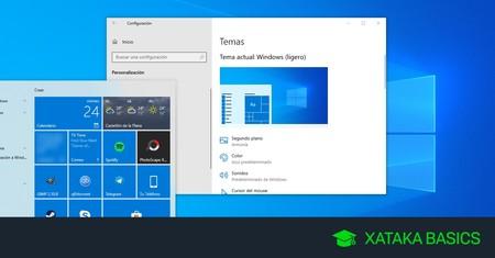 Cómo configurar el modo oscuro de Windows 10