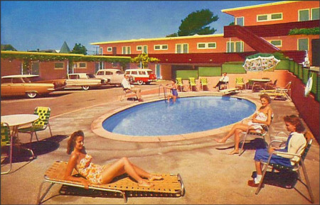 Motel - 8
