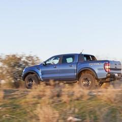 Foto 16 de 36 de la galería ford-ranger-raptor-2020-prueba en Motorpasión