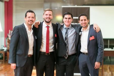 500 Startups finaliza su programa de inversión para Latinoamérica