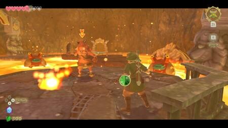Zelda Skyward Sword Hd 05