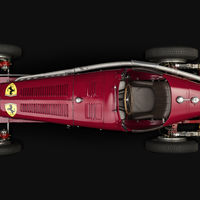 ¡Nuevo récord! Alguien ha pagado 3,92 millones de euros por este Alfa Romeo Tipo B P3