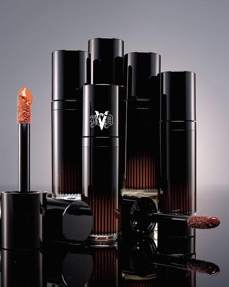 KVD lanza una línea de geles fluidos para esculpir el rostro y que el resultado sea natural y perfectamente integrado